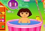 Fun Bathing