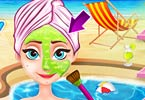 Princess Anna Beach Spa