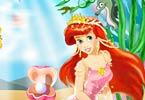 Ariel Under Water Adventure