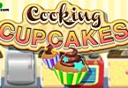 Cooking Cupcakes