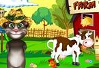 Tom Farm Day
