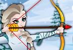 Elsa Super Archer