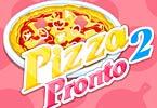 Pizza Pronto 2
