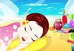 Princess Summer Spa