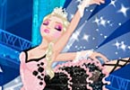 Elsa Pretty Ballerina