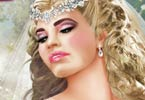 New Cinderella Wedding Makeup