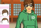 Liam One Direction Dress Up