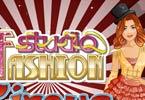 Fashion Studio Circus Girl