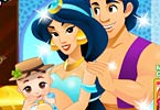 Jasmine Pregnant And Baby Care