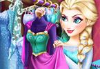 Elsa`s Closet