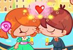 Valentines Day Slacking 2015