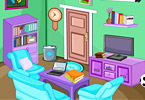 Escape From Leisure Room