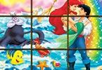 Princess Stories Puzzle