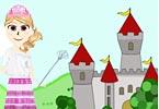 Cute Princess Clara