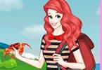 Ariel Marine Biology