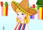 Cinderella Flies To Mexico