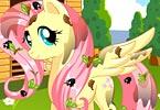 Pony Makeover Hair Salon 2