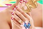 Princess Clara Nails