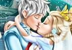 Elsa Wedding Day