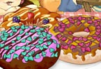 Kids and Donuts