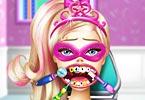 Super Barbie Dentist Care