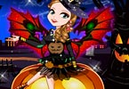 The Halloween Fairy
