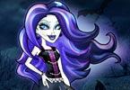 Spectra Vondergeist Hidden Halloween