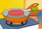 Cutezee Cooking Academy Burger