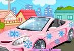 Elsa Car Wash