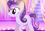 Twilight Sparkle Perm