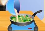 Mavis Cooking Class