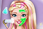 College Princess Makeover