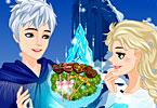 Elsas Valentine Day