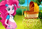 Pinkie Pie Baby Birth