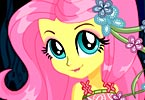Legend of Everfree Fluttershy