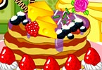 Belles Pancakes