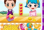 Candy Shop Maker