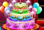 Anna Birthday Party