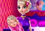 Elsas Secret Pregnancy
