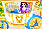Princess Carriage Wash