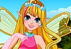 Princess Fairy Hair Salon