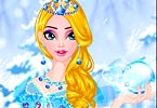 Frozen Princess