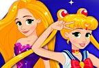 Disney Cosplay Challenge