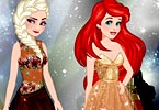Disney Best and Worst Red Carpet Gowns