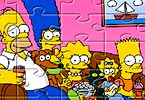 The Simpsons Puzzles