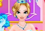 Princess Jewelries Design