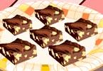 Barbie Chocolate Fudge