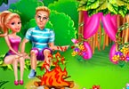 Barbie And Ken Adventure