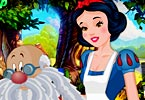 Snow Whites Beard Salon