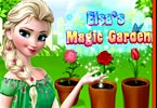 Elsas Magical Garden